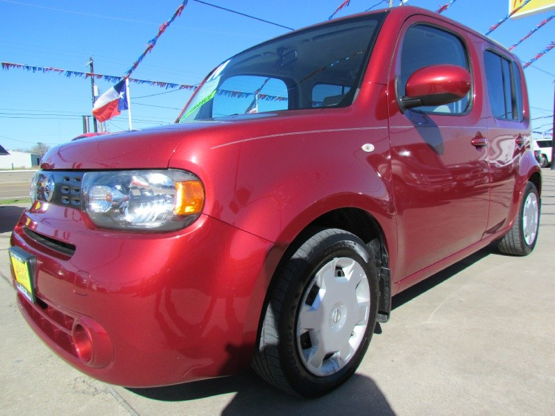 Nissan cube 2014 price Call for Pricing.