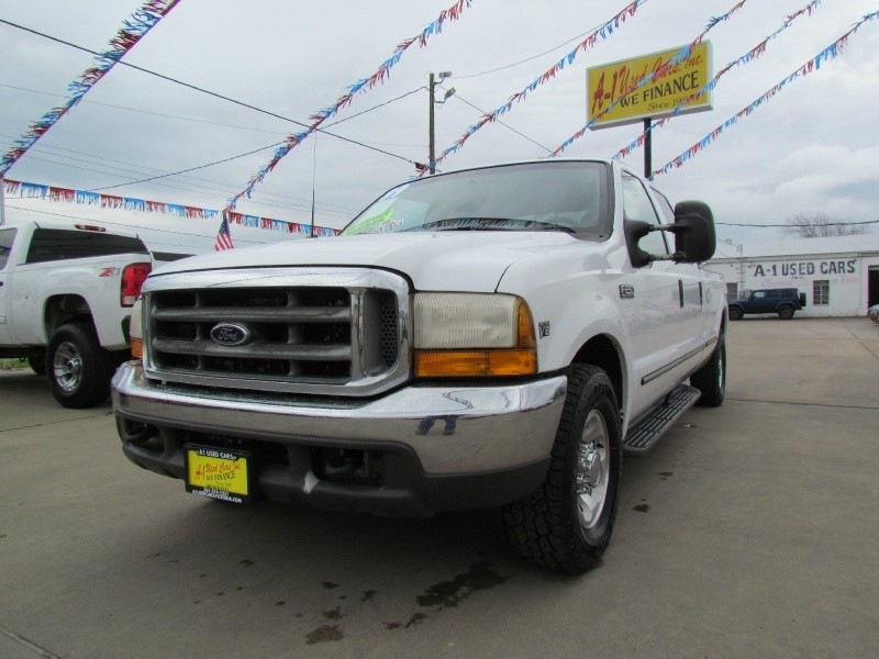 Ford Super Duty F-250 1999 price Call for Pricing.