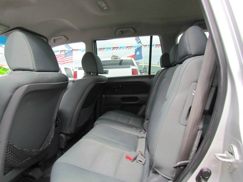Honda Pilot 2007 price Call for Pricing.
