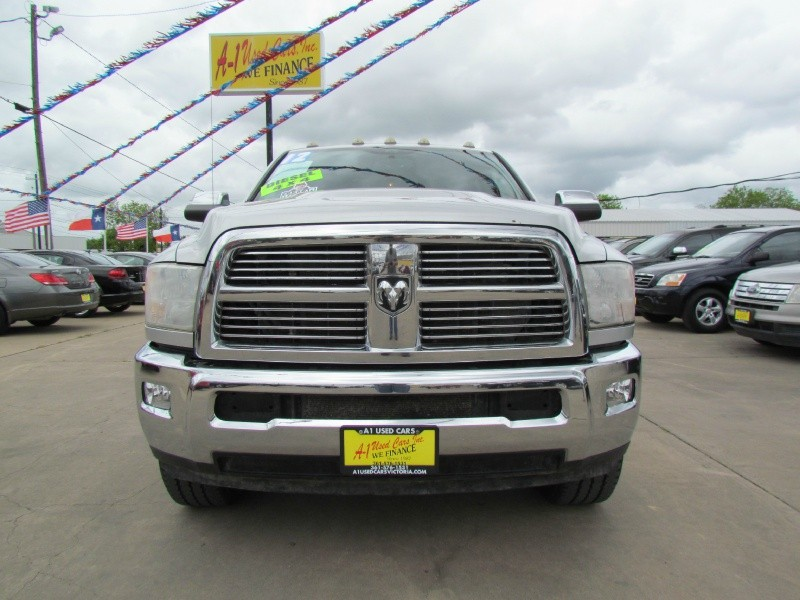 RAM 3500 2012 price Call for Pricing.