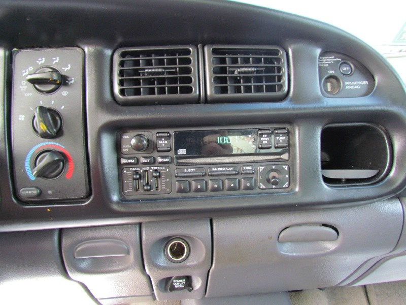 Dodge Ram 2500 1999 price Call for Pricing.