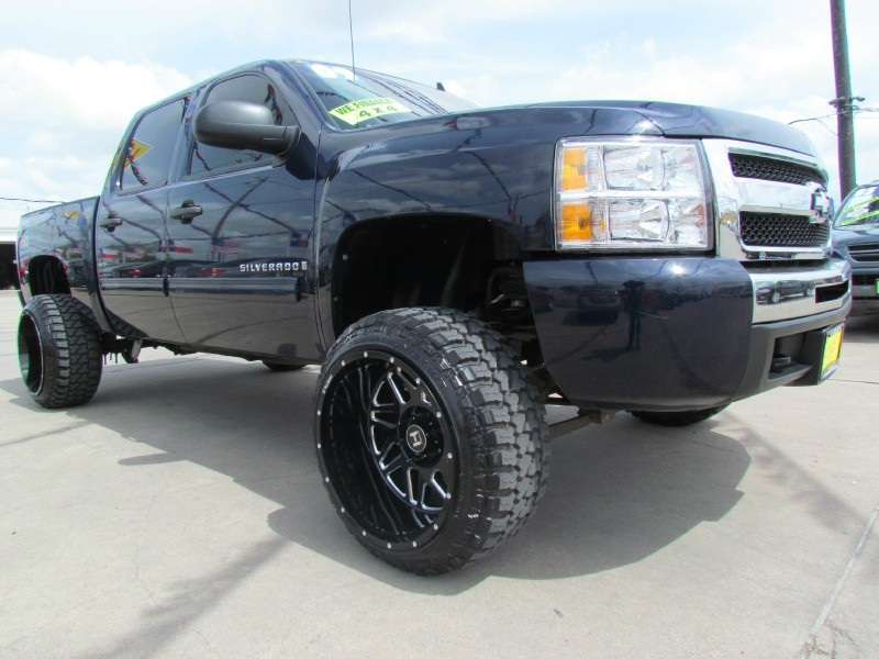 Chevrolet Silverado 1500 2009 price Call for Pricing.