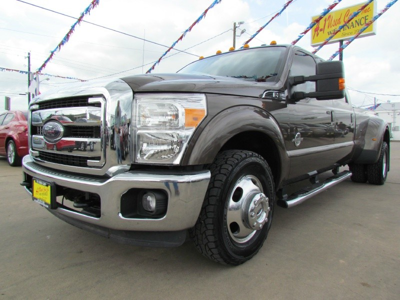 Ford Super Duty F-350 DRW 2015 price Call for Pricing