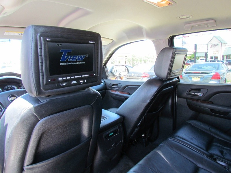 Chevrolet Tahoe 2009 price Call for Pricing.