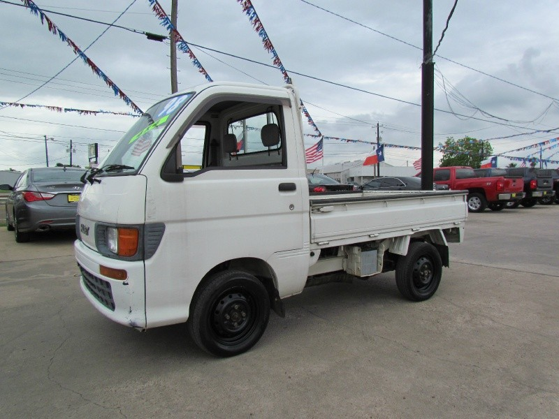 Daihatsu Other 1998 price $4,999