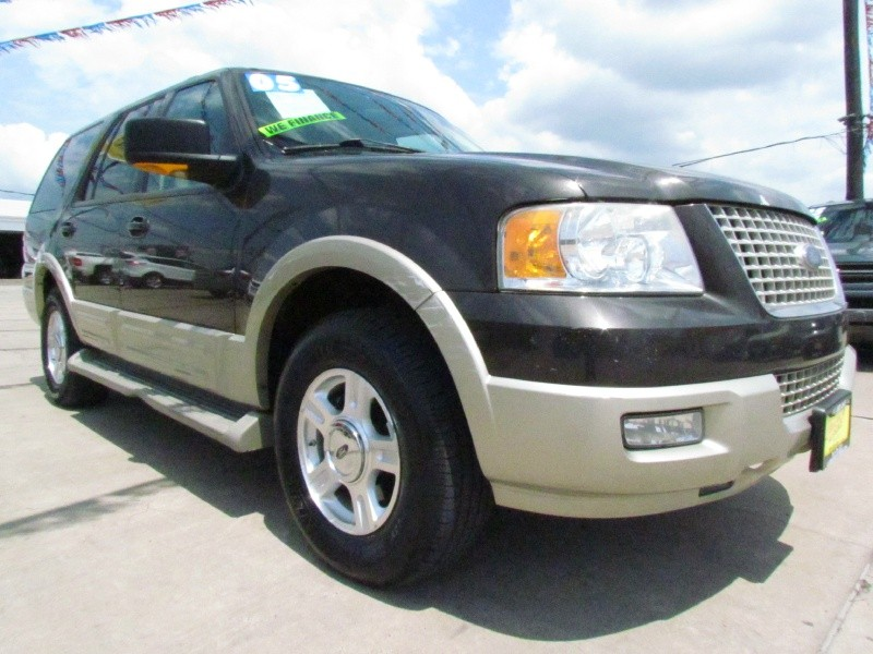 Ford Expedition 2005 price Call for Pricing.