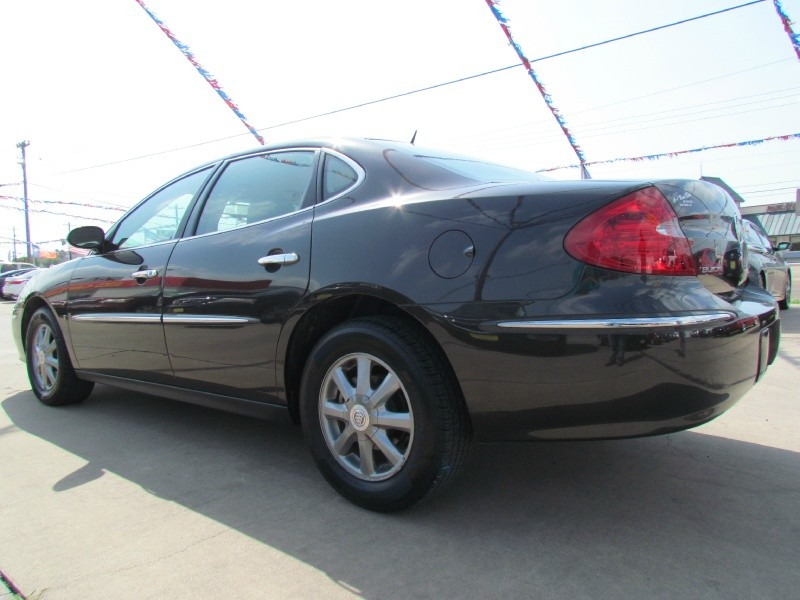 Buick LaCrosse 2009 price Call for Pricing.