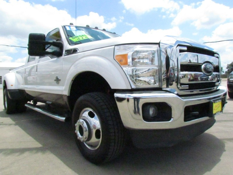 2015 Ford Super Duty F-350 DRW 4WD Lariat A-1 Used Cars, Inc | Auto dealership in Victoria
