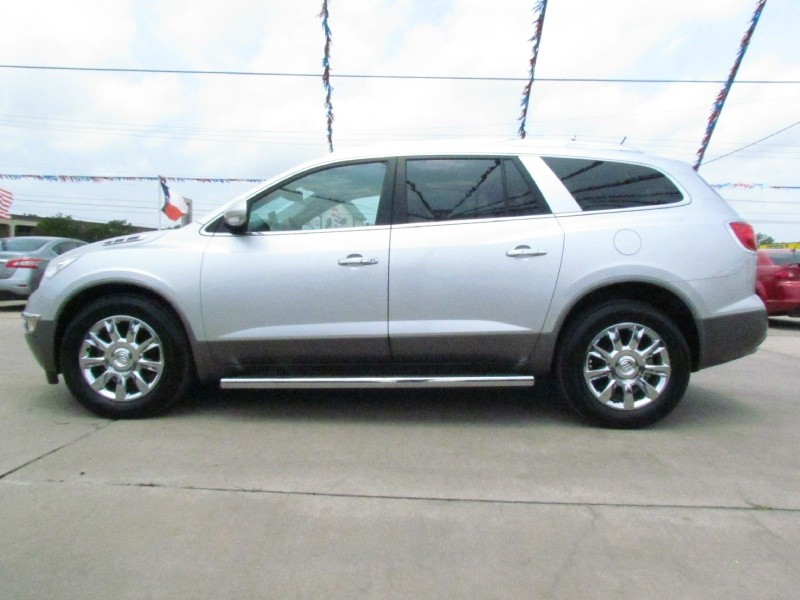 Buick Enclave 2011 price Call for Pricing.