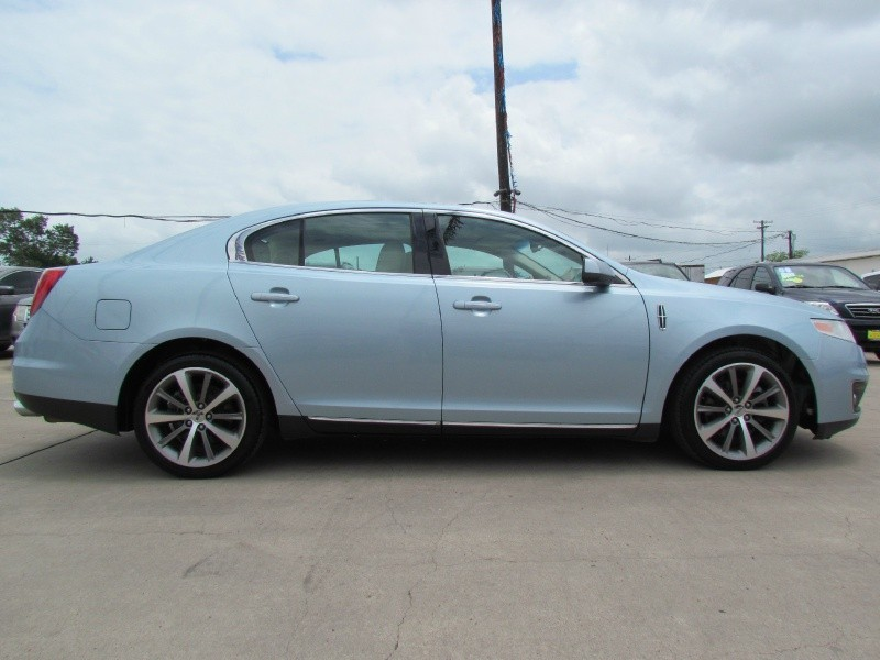 Lincoln MKS 2009 price Call for Pricing.
