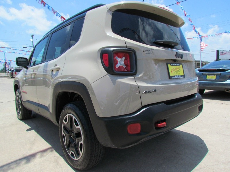 Jeep Renegade 2016 price Call for Pricing.