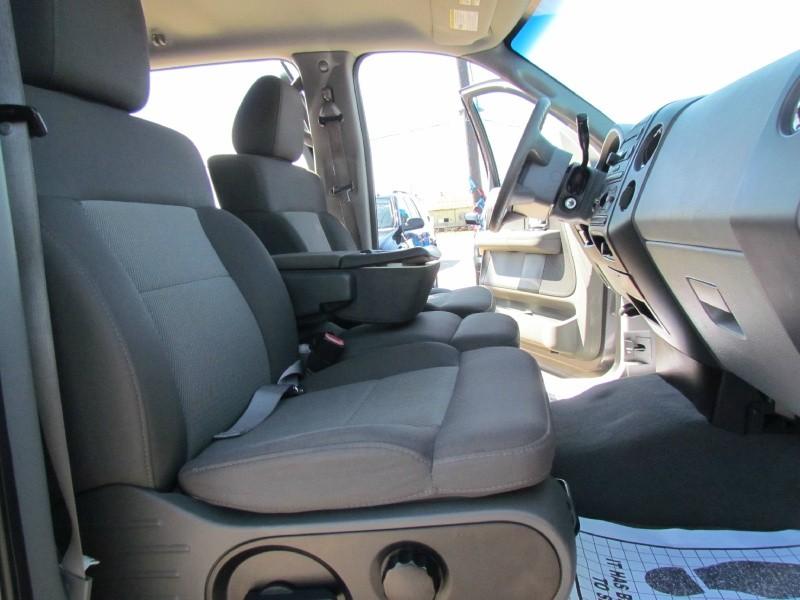 Ford F-150 2005 price Call for Pricing.