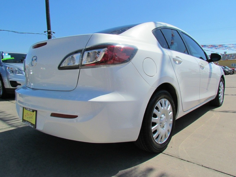 Mazda 3 2012 price Call for Pricing.