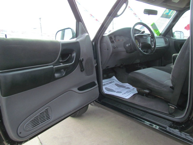 Ford Ranger 2003 price Call for Pricing.