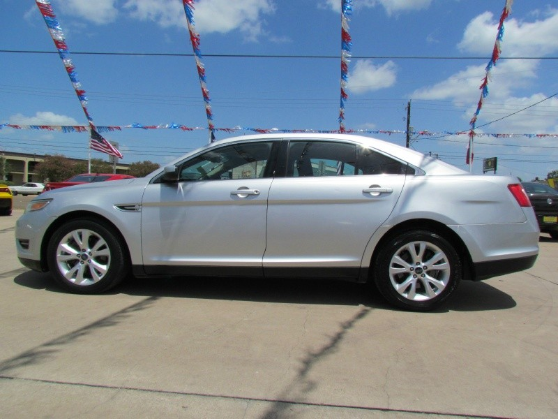 Ford Taurus 2011 price Call for Pricing.