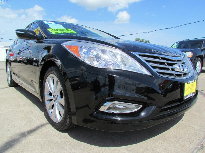 Hyundai Azera 2014 price Call for Pricing.