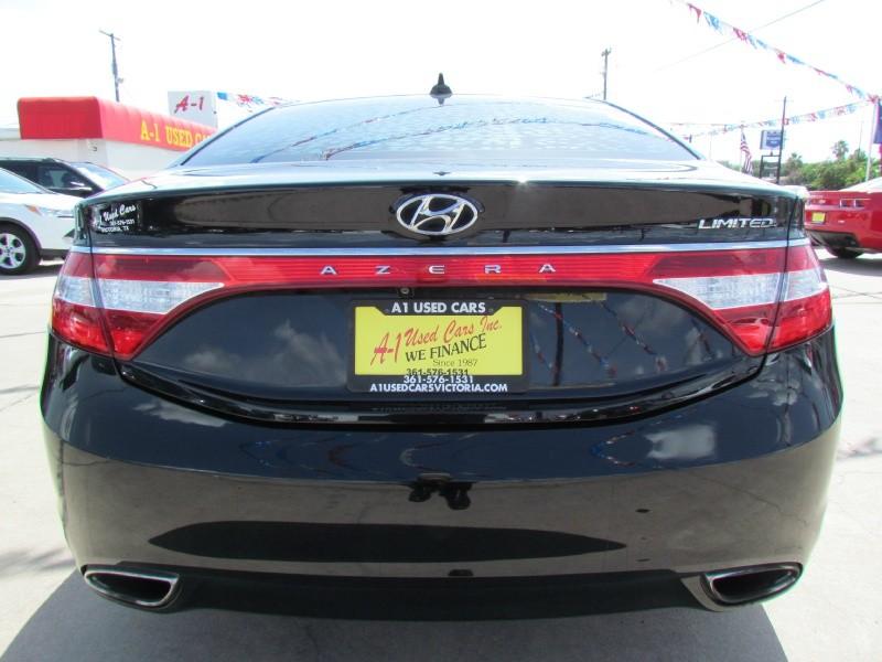 Hyundai Azera 2014 price Call for Pricing.