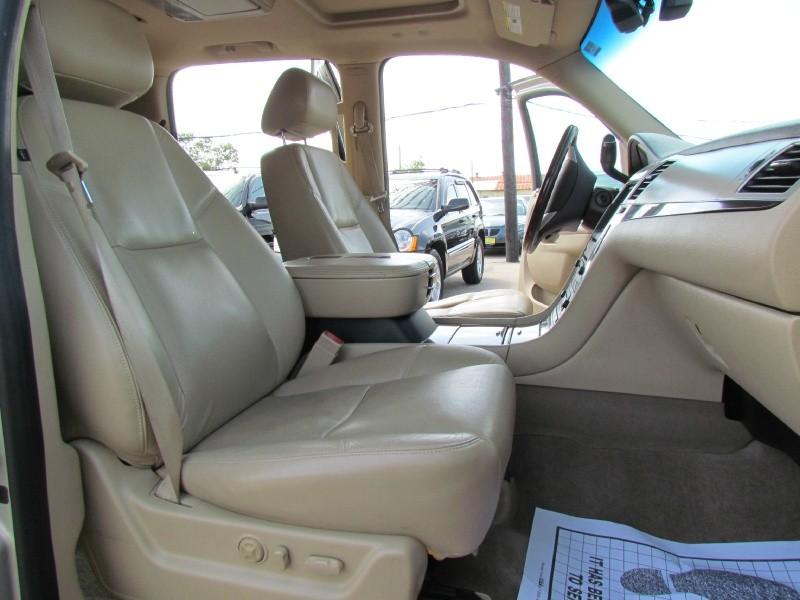 Cadillac Escalade ESV 2010 price Call for Pricing.