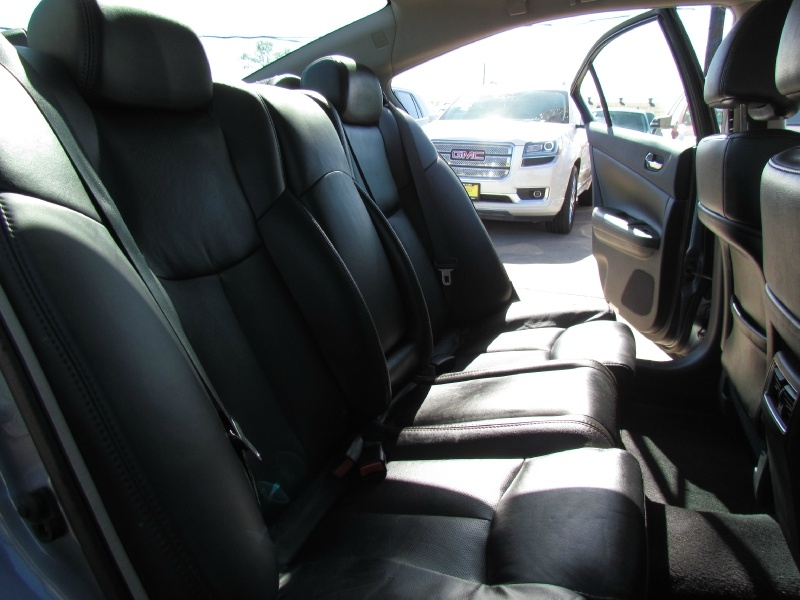 Nissan Maxima 2011 price Call for Pricing.