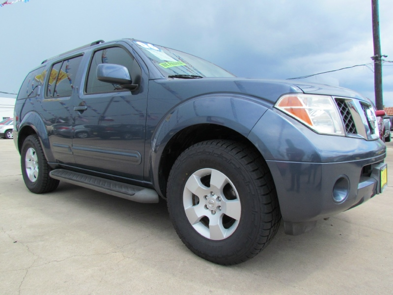 Nissan Pathfinder 2006 price Call for Pricing.