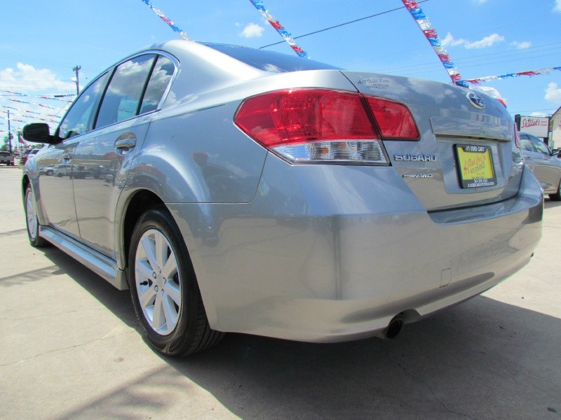 Subaru Legacy 2011 price Call for Pricing.