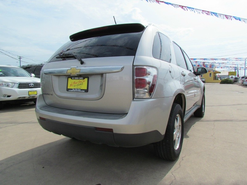 Chevrolet Equinox 2007 price Call for Pricing.
