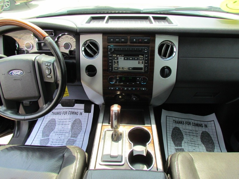 Ford Expedition 2007 price Call for Pricing.