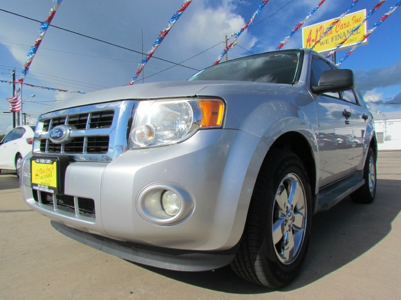 Ford Escape 2010 price Call for Pricing.