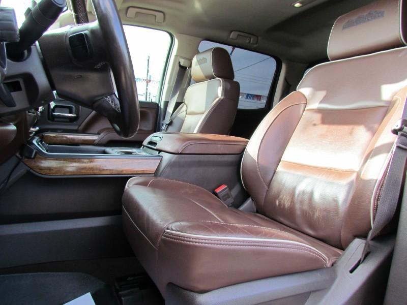 Chevrolet Silverado 2500HD 2015 price Call for Pricing.