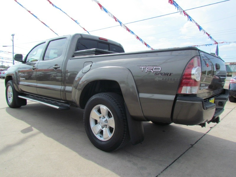 Toyota Tacoma 2010 price Call for Pricing.