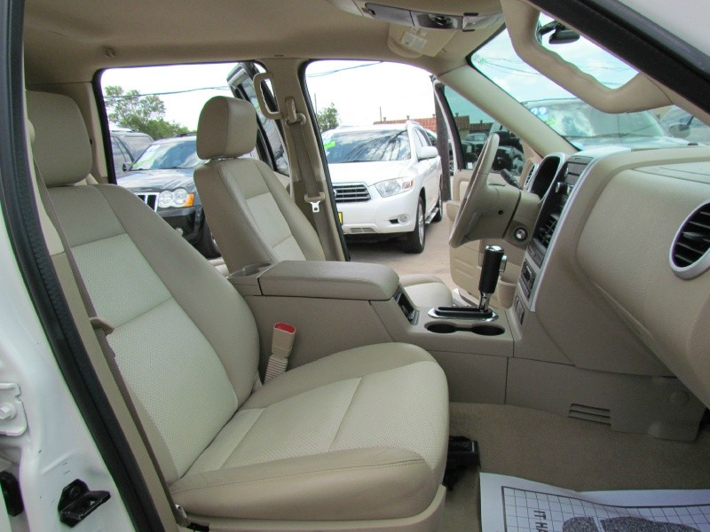 Mercury Mountaineer 2008 price Call for Pricing.
