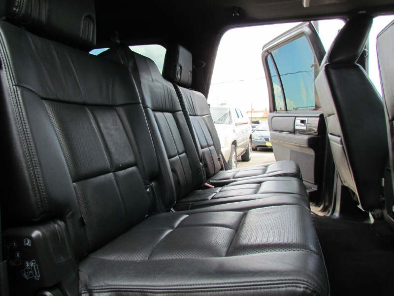 Lincoln Navigator 2010 price Call for Pricing.