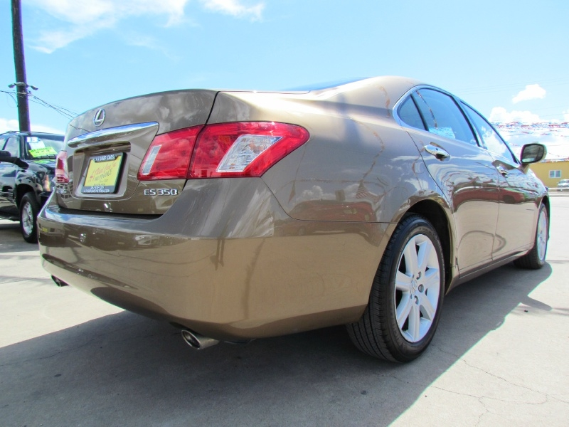 Lexus ES 350 2007 price Call for Pricing.