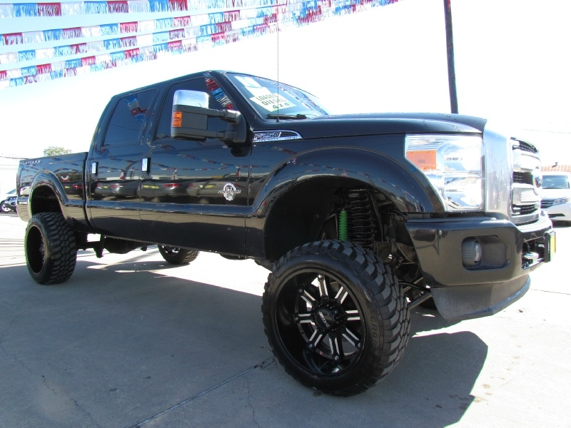 Ford Super Duty F-250 2014 price Call for Pricing.