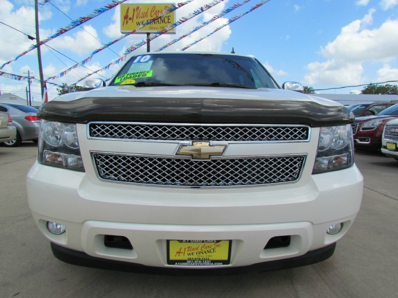 Chevrolet Suburban 2010 price Call for Pricing.