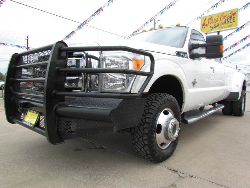 Ford Super Duty F-350 DRW 2015 price Call for Pricing.