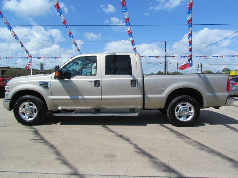 Ford Super Duty F-250 2010 price Call for Pricing.