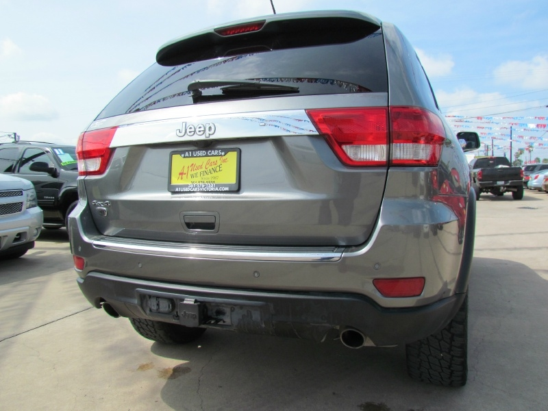 Jeep Grand Cherokee 2012 price Call for Pricing.