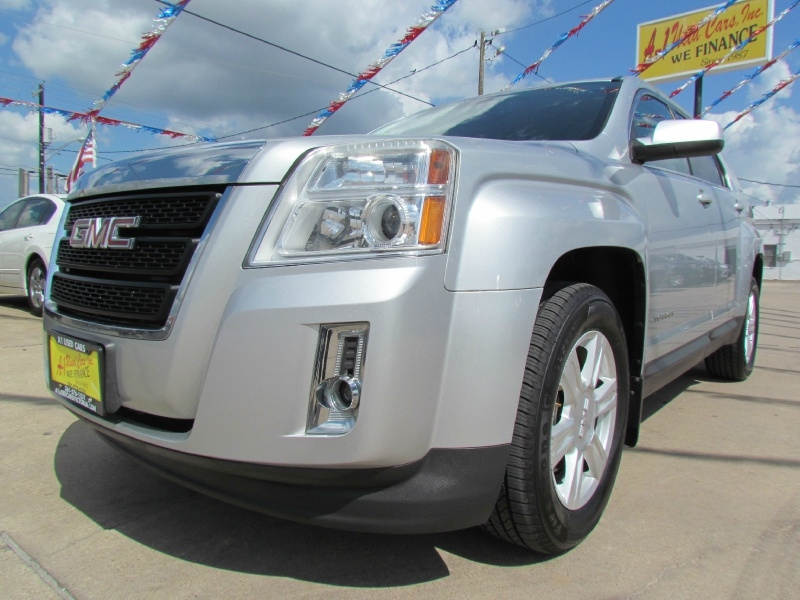 GMC Terrain 2014 price Call for Pricing.