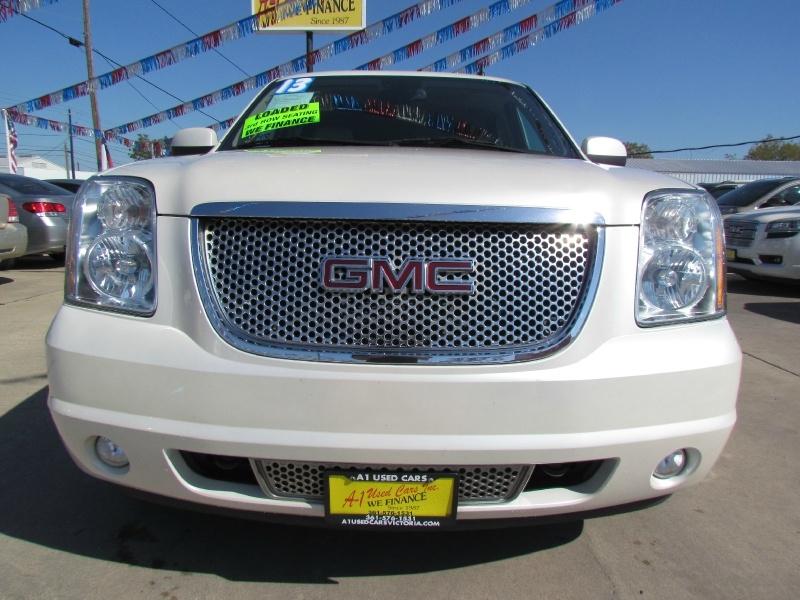 GMC Yukon 2013 price Call for Pricing.