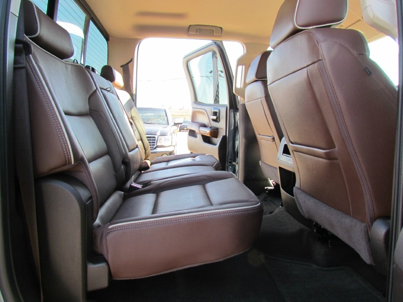 Chevrolet Silverado 2500HD 2016 price Call for Pricing.