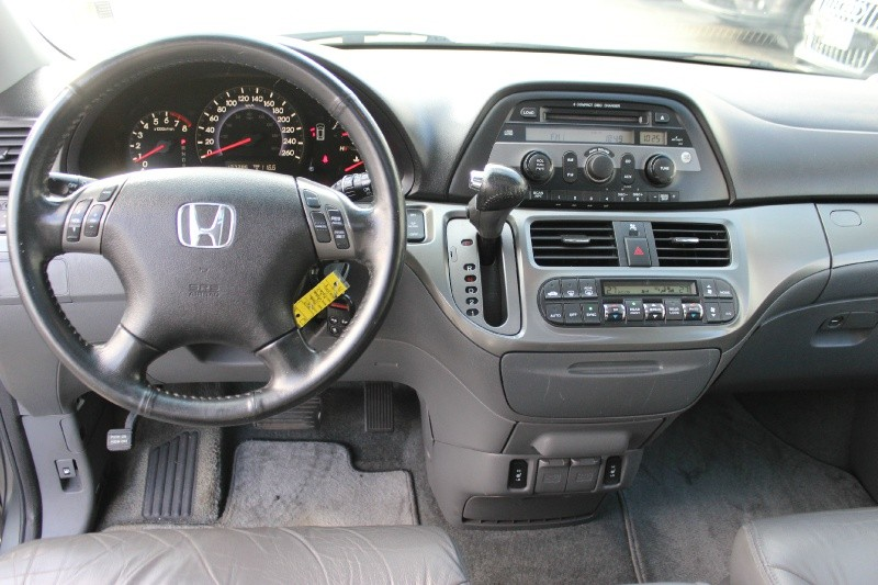 Honda Odyssey 2007 price $9,500