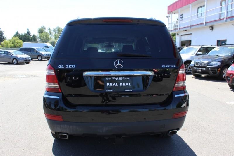 Mercedes-Benz GL-Class 2009 price $16,900