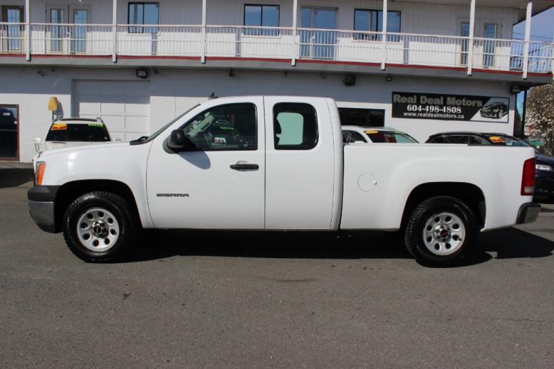 GMC Sierra 1500 2013 price $9,500