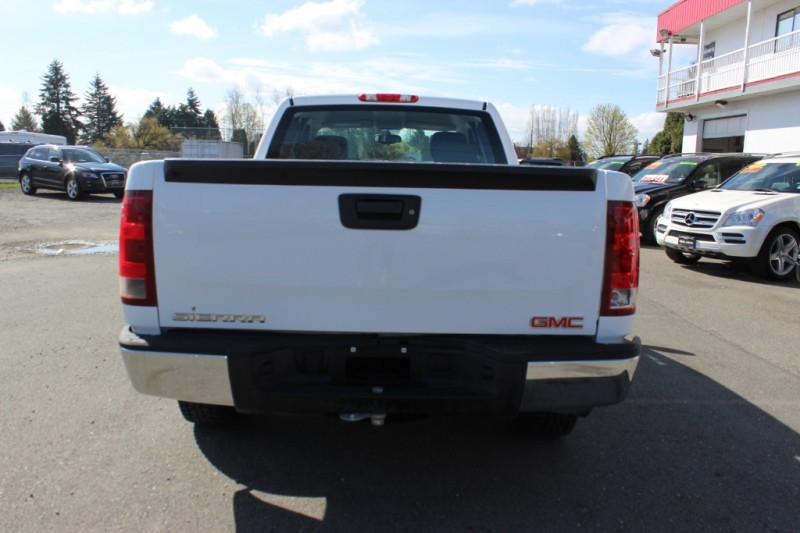 GMC Sierra 1500 2013 price $8,500