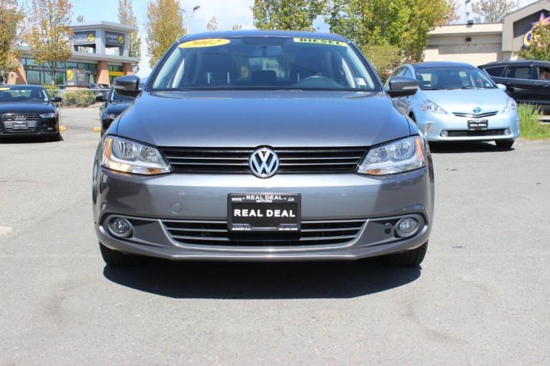 Volkswagen Jetta Sedan 2012 price $12,900