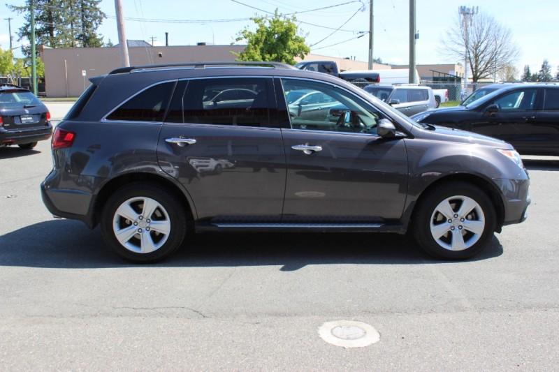 Acura MDX 2010 price $16,900