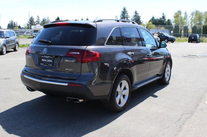 Acura MDX 2010 price $15,900