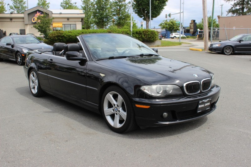 BMW 3-Series 2005 price $6,900