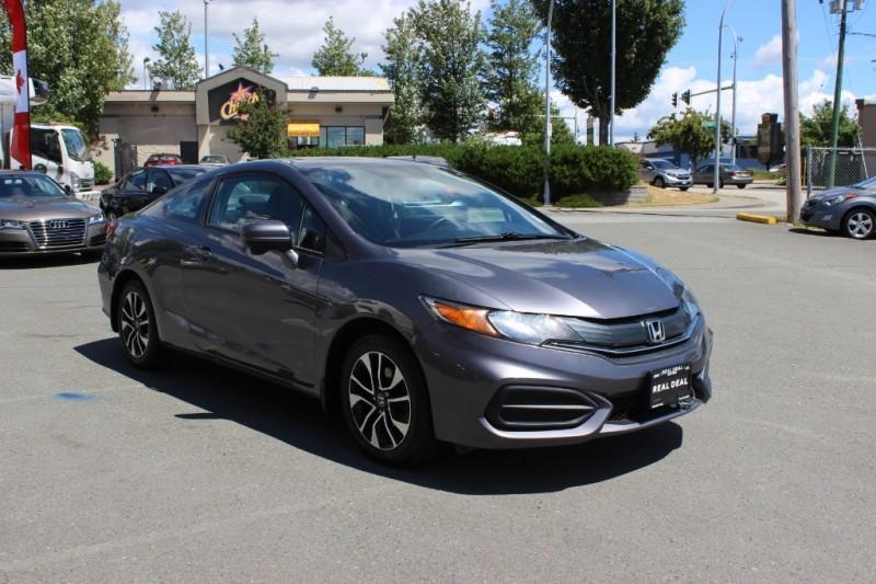 Honda Civic Coupe 2014 price $10,900